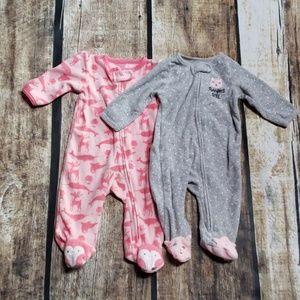 Baby jammies